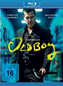 """Das Cover von """"Oldboy"""" (Quelle: Universal Pictures)"""