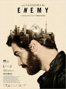 "Das Plakat von ""Enemy"" (Quelle: Capelight Pictures)"