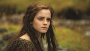 Emma Watson überzeugt als Ila (Quelle: Paramount Pictures)