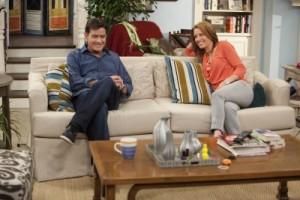 Auch mit der Ex-Frau kann man sich verstehen (Quelle: Concorde Home Entertainment)
