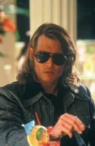 "Johnny Depp in ""Blow"" (Quelle: StudioCanal)"