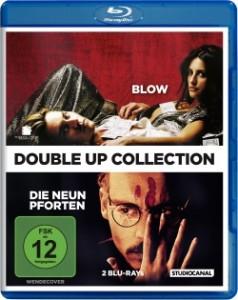 Das Cover der Double Up Collection (Quelle: StudioCanal)