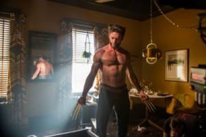 Wolverine mit neuen, alten Krallen  (Quelle: 20th Century Fox)