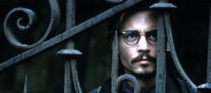 """Johnny Depp in """"Die neun Pforten"""" (Quelle: StudioCanal)"""