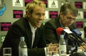 Stars wie Gavin Harris werden zu direkten Konkurrenten für Santiago (Quelle: StudioCanal)