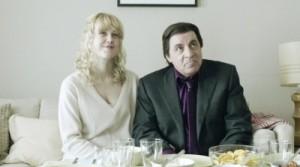 Mit Sigrid schlägt Frank schon bald private Wurzeln (Quelle: StudioCanal)
