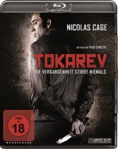 "Das Blu-ray-Cover von ""Tokarev"" (Quelle: Ascot Elite)"