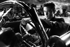 Johnny ist schnell unterwegs (Quelle: Sony Pictures)