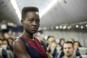 Oscar-Gewinnerin Lupita Nyongo'o ist in einer Nebenrolle zu sehen (Quelle: StudioCanal)