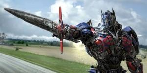 Optimus Prime ist wieder da (Quelle: Paramount Pictures)