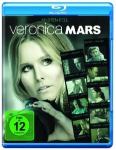 """Das Blu-ray-Cover von """"Veronica Mars - Der Film"""" (Quelle: Warner Bros)"""