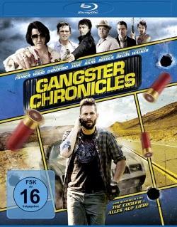 "Das Blu-ray-Cover von ""Gangster Chronicles"" (Quelle: Universum Film)"