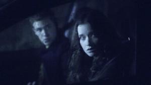 Lucy und Tom bekommen es mit der Angst zu tun (Quelle: StudioCanal)