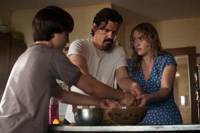 Schon bald ist Frank Teil der Familie (Quelle: Paramount Home Entertainment)