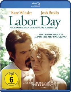 "Das Blu-ray-Cover von ""Labor Day"" (Quelle: Paramount Home Entertainment)"