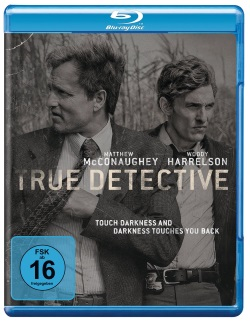 "Das Blu-ray-Cover von ""True Detective"" (Quelle: Warner Home Entertainment)"