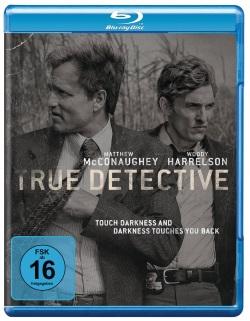 """Das Blu-ray-Cover von """"True Detective"""" (Quelle: Warner Home Entertainment)"""