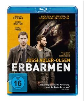 """Das Blu-ray-Cover von """"Erbarmen"""" (Quelle: NFP)"""