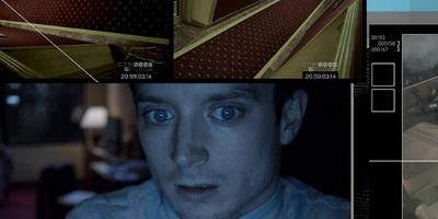 Mit zahlreichen Kameras bekommt Nick seinen Weg gewiesen (Quelle: Wild Bunch Germany, Fantasy Filmfest)