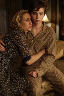 Norman und Norma halten zusammen (Quelle: Universal Pictures)