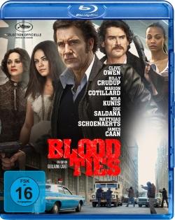 """Das Blu-ray-Cover von """"Blood Ties"""" (Quelle: Koch Media)"""