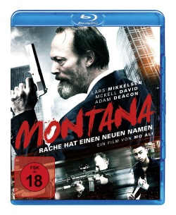 "Das Blu-ray-Cover von ""Montana - Rache hat einen neuen Namen"" (Quelle: Entertainment One)"