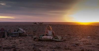 Robyn genießt die Einsamkeit (Quelle: Ascot Elite)