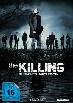 "Das Blu-ray-Cover von ""The Killing Staffel 2"" (Quelle: Pandastorm Pictures)"