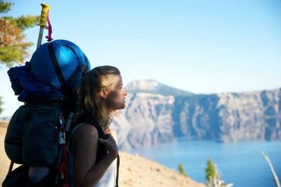 Auf ihrer Wanderung such Cheryl nach neuer Lebenskraft (Quelle: 20th Century Fox)