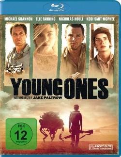 "Das Blu-ray-Cover von ""Young Ones"" (Quelle: Ascot Elite)"