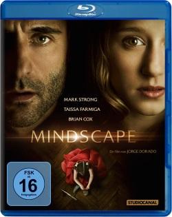 "Das Blu-ray-Cover von ""Mindscape"" (Quelle: StudioCanal)"