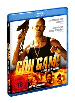 "Das Blu-ray-Cover von ""Con Game"" (Quelle: Pandastorm Pictures)"