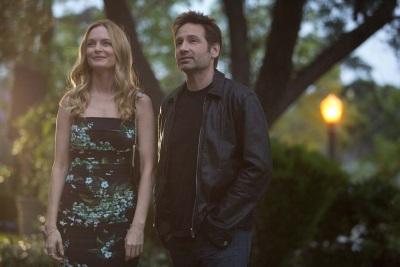 Mit Julia kehrt eine alte Bekannte in Hanks Leben zurück (Paramount Pictures Home Entertainment)