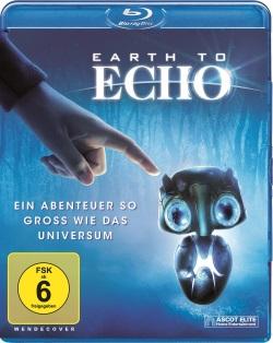 """Das Blu-ray-Cover von """"Earth to Echo"""" (Quelle: Ascot Elite)"""