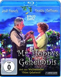 """Das Blu-ray-Cover von """"Mr. Hoppys Geheimnis"""" (Quelle: Ascot Elite)"""