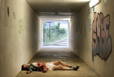 Eine Verbrechensserie erschütter das Dorf (Quelle: StudioCanal)