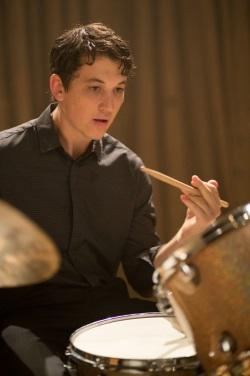 Andrew will nichts mehr als ein Weltklasse-Drummer zu werden (Quelle: Sony Pictures)