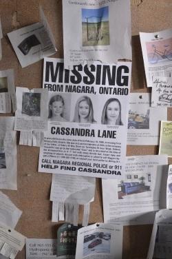 Wo ist Cassandra? (Quelle: Ascot Elite)
