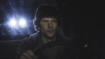 Josh fühlt sich verfolgt (Quelle: MFA Film)