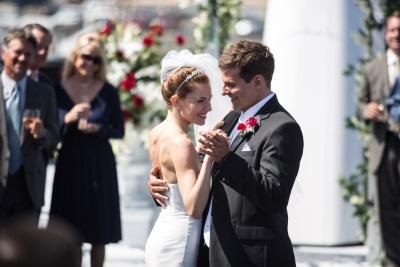 Auf seiner Hochzeit ist das Leben noch in Ordnung (Quelle: Warner Bros Pictures Germany)