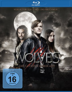 "Das Blu-ray-Cover von ""Wolves"" (Quelle: Universum Film)"