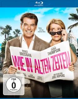"""Das Blu-ray-Cover von """"Wie in alten Zeiten"""" (Quelle: Universum Film)"""