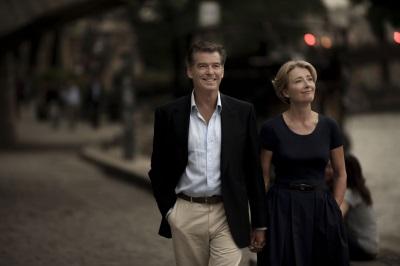 Richard und Kate wollen ihre Rente retten (Quelle: Universum Film)