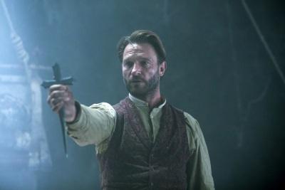 Professor von Helsing wünscht sich nichts mehr als Rache (Quelle: Universal Pictures Germany)