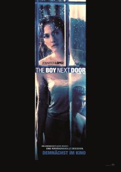 """Das Kino-Plakat von """"The Boy Next Door"""" (Quelle: Universal Pictures Germany)"""