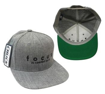 """Die """"Focus""""-Cap"""
