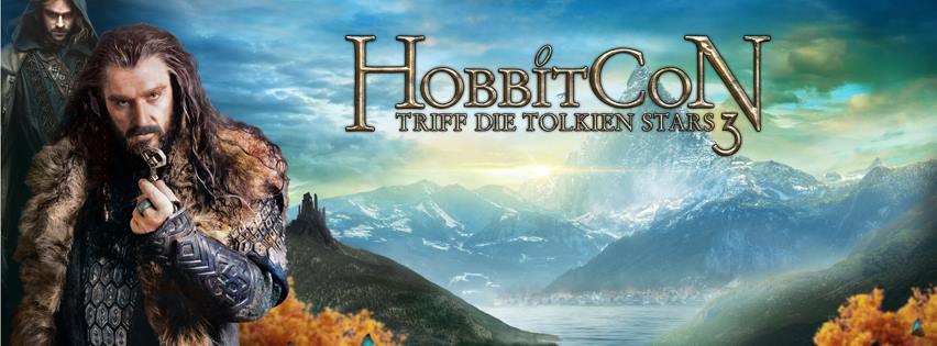 Die HobbitCon 3 erwartet ihre Besucher (Quelle: FedCon Events)