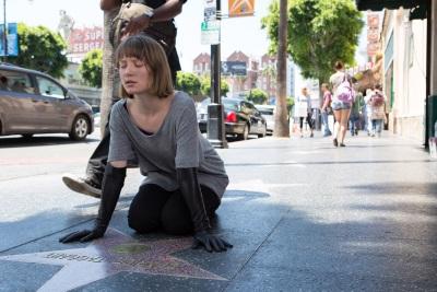 Der Traum von Hollywood ist nicht immer leicht (Quelle: MFA Film)