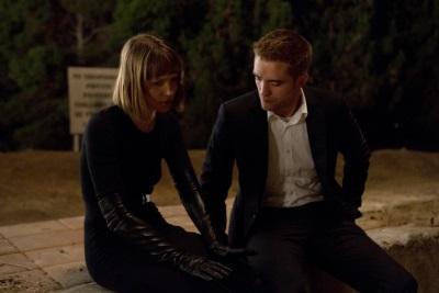 Jerome scheint Agatha wirklich zu verstehen (Quelle: MFA Film)