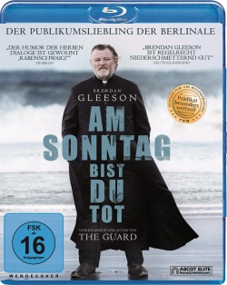 """Das Blu-ray-Cover von """"Am Sonntag bist du tot"""" (Quelle: Ascot Elite)"""